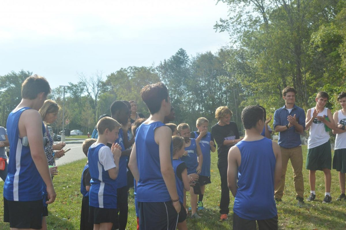 Slideshow: Cross Country