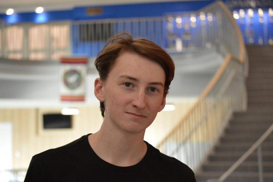 Niall Horgan