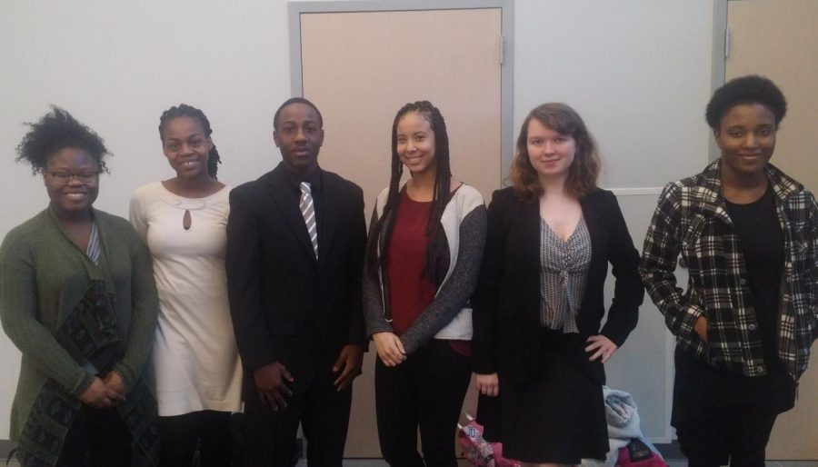 Mock Trial Team Wraps Up Their Season