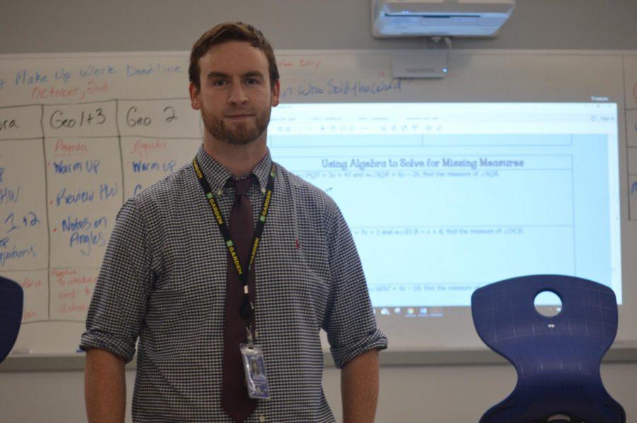 Mr. Bowen