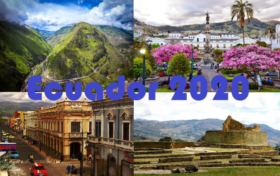 Ecuador trip of 2020.