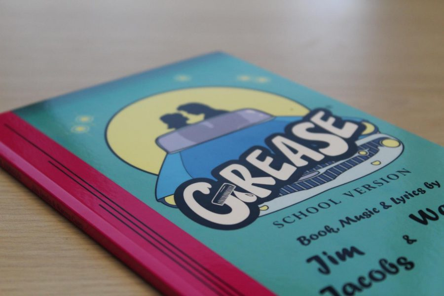 This is a copy of the grease script.