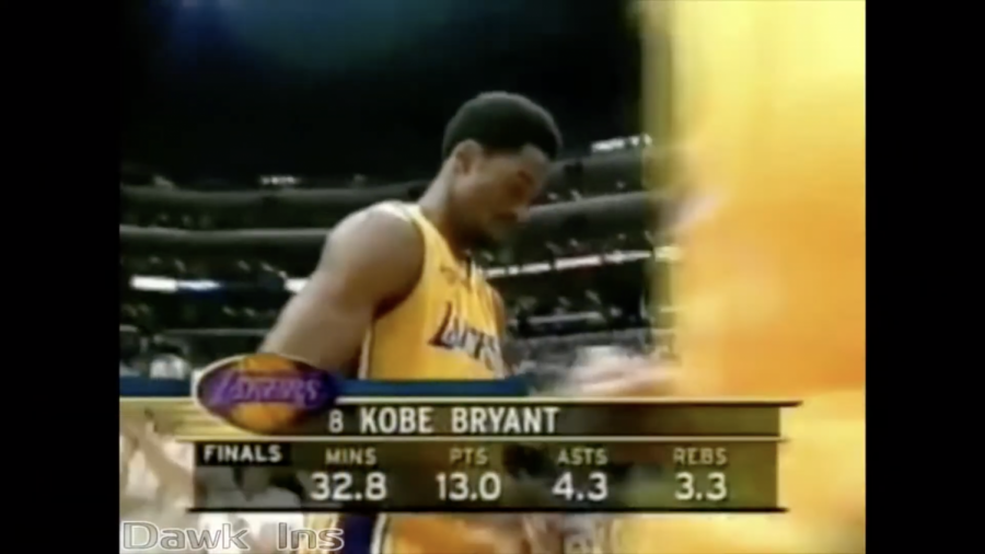 Kobe%27s+Legacy