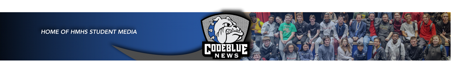 The Student News Site of Holbrook Middle High School