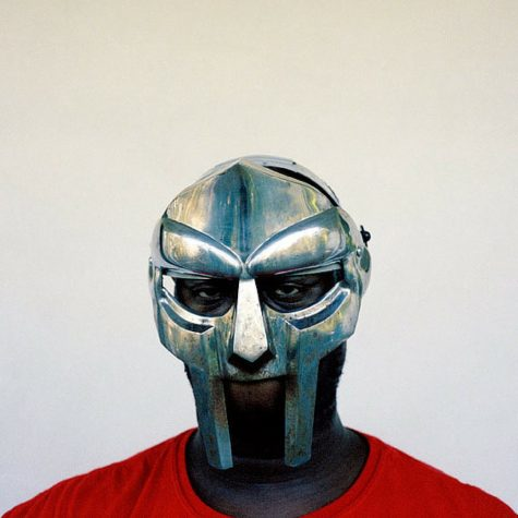 Review 60: MF DOOM