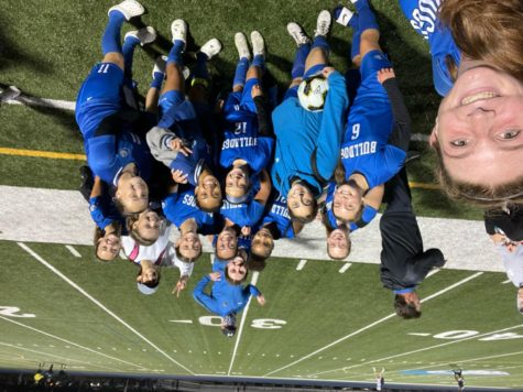 Varsity girls Soccer Beats Bishop Connolly Under The Lights